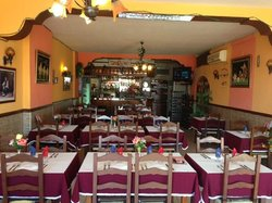 Bollywood Indian Tandoori Restaurante