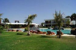 Hotel Keparanga