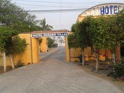 Hotel Dorado Villas