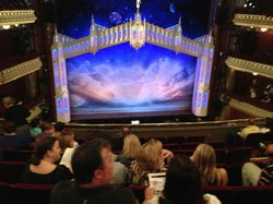 La Salle Bank Theater剧院