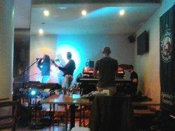Bar Casa del Giovane