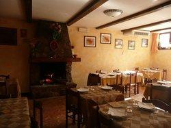 Hotel Restaurant 'Taverna Della Montagna'