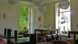 Cafe bar Restaurant Villa