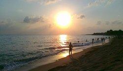 Mati - Bouka Beach