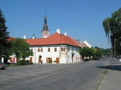Radnica - cafe bar restaurant