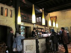 Bar Los Caños