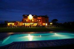 Hotel Villa La Reggia