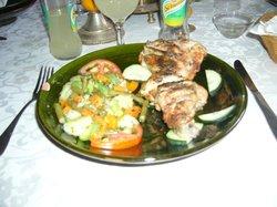 Dromadaire Gourmand
