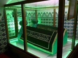 Yeralti Camii