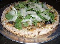 Build Pizzeria Roma
