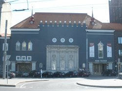 Vene Theater