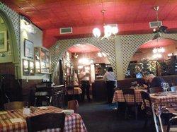 Sunny Italy Cafe