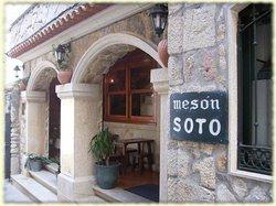 Restaurante Meson Casa Soto
