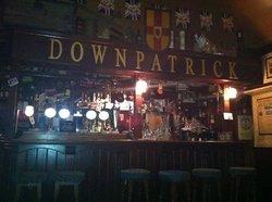 Downpatrick Pub