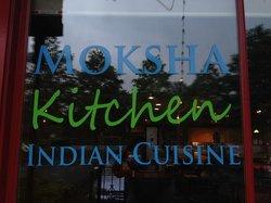 Moksha Kitchen