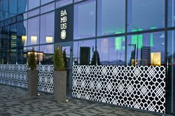 Bambus Asian Cuisine and Lounge