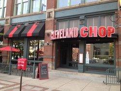 Cleveland Chop
