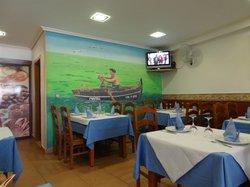 Restaurante O Puntal