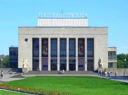 Briantsev Theater of The Young Audience