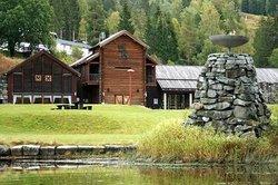 Norsk skieventyr - Norwegian Ski Museum Morgedal