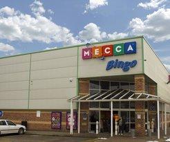 Mecca Bingo Wakefield
