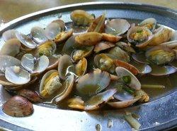 Asia Seafood