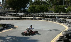Seasons Go Karts & Family Entertainment Centre