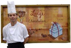 Lorge Chocolatier