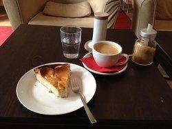 Gilmore's Cafe - Bar