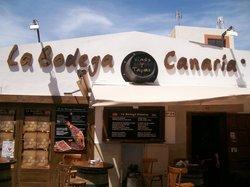 La Bodega Canaria