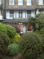 Loddington House