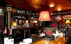 Black Dog Bar & Tables