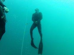 Freediving UAE