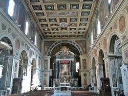 Basilica Parrochiale San Lorenzo in Lucina