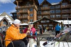 Ski Hill Grill