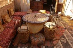 Dar Restaurant Bab Rimal