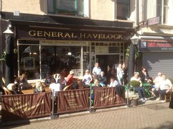 The General Havelock pub