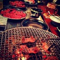 Yaku Japonske BBQ