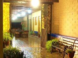 Hotel Posada La Loma