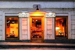 Bar-Restaurant Palaty