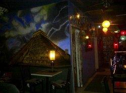 Atico Cafe