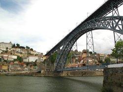 Γέφυρα Ponte D. Luis I