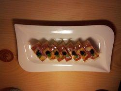 Mizumi Restaurant
