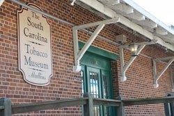 South Carolina Tobacco Museum