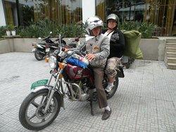 Hue Rider