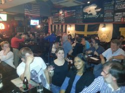 Jimmy's Sports Bar & Restaurant