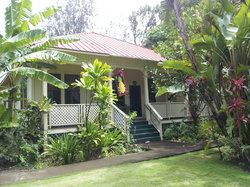 Haiku Plantation Inn: Maui Bed and Breakfast