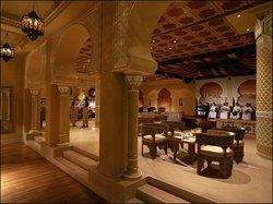 Marakesh Restaurant