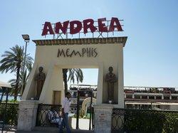 Andrea Memphis Floating Restaurant