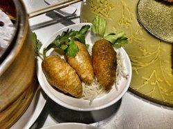 Yue Chinese Restaurant Gold Coast Hotel